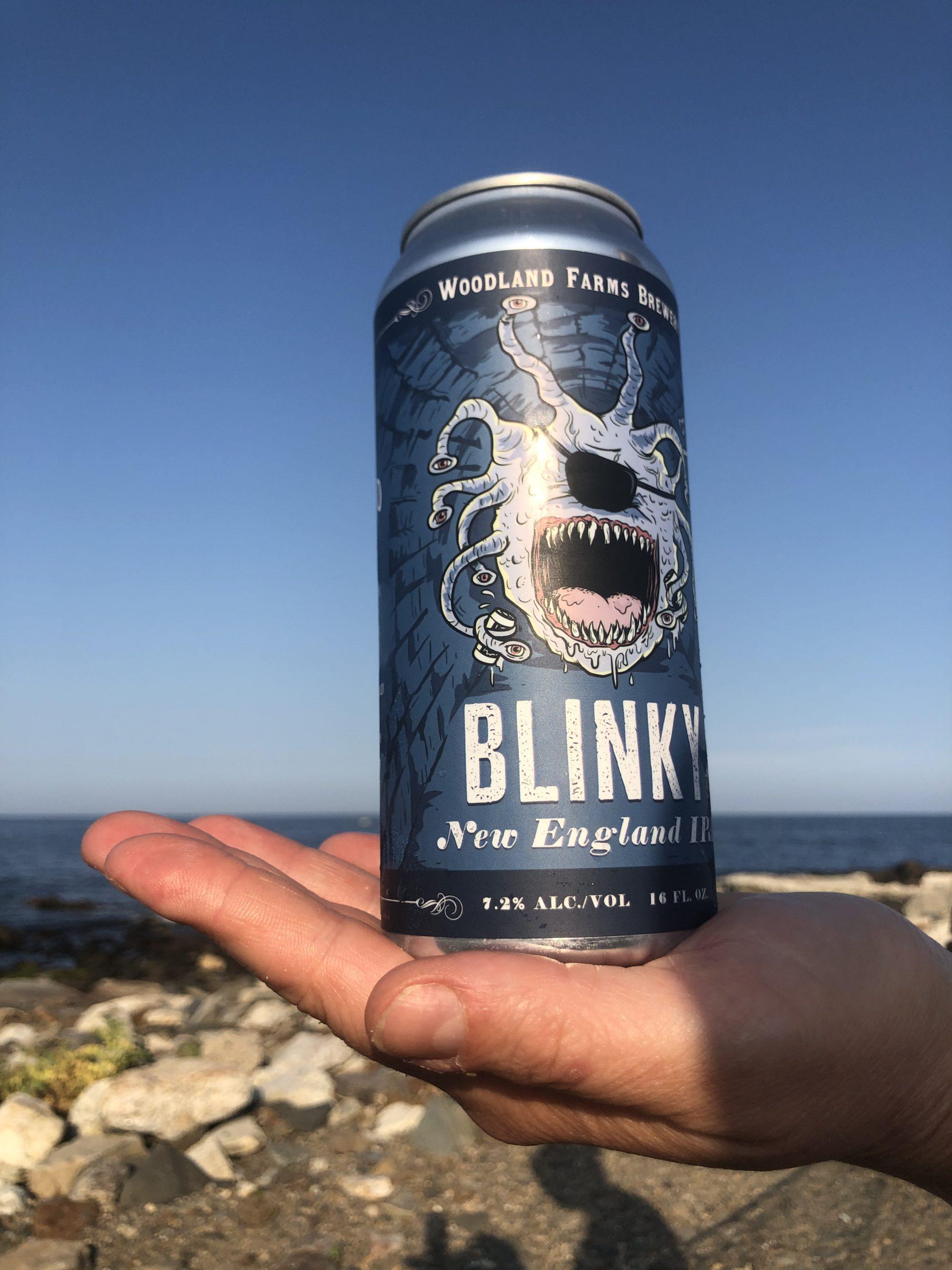 Blinky New England IPA